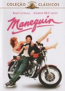 Manequim - A Magia do Amor - Poster / Capa / Cartaz - Oficial 8