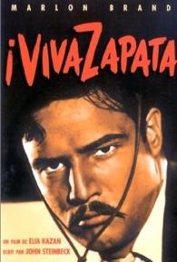 Viva Zapata! - Poster / Capa / Cartaz - Oficial 6