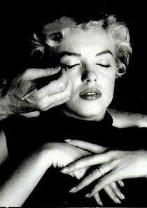 Marilyn no Divã - Poster / Capa / Cartaz - Oficial 2