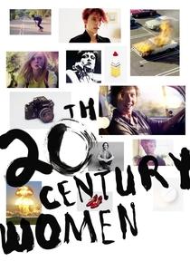 Mulheres do Século XX - Poster / Capa / Cartaz - Oficial 2