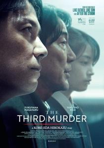 O Terceiro Assassinato - Poster / Capa / Cartaz - Oficial 1