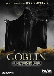 Goblin - O Sacrifício - Poster / Capa / Cartaz - Oficial 1