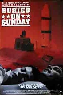 A Revolta Nuclear - Poster / Capa / Cartaz - Oficial 2