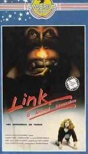 Link - O Animal Assassino - Poster / Capa / Cartaz - Oficial 2