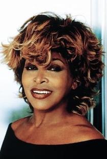 Tina Turner - Poster / Capa / Cartaz - Oficial 1
