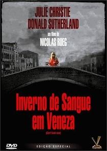 Inverno de Sangue em Veneza - Poster / Capa / Cartaz - Oficial 11