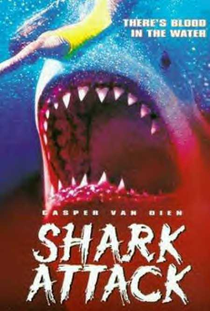 Tubarões - Poster / Capa / Cartaz - Oficial 2