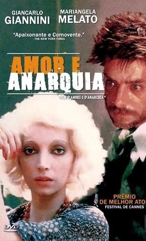 Amor e Anarquia - 1973 | Filmow