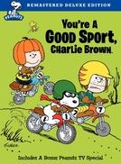 Charlie Brown - A Cãopetição (You're a Good Sport, Charlie Brown)