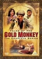 A Lenda do Macaco Dourado (Tales of the Gold Monkey)