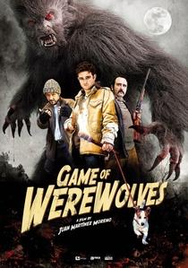 Game of Werewolves - Poster / Capa / Cartaz - Oficial 1