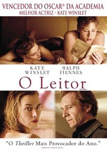 O Leitor - Poster / Capa / Cartaz - Oficial 3