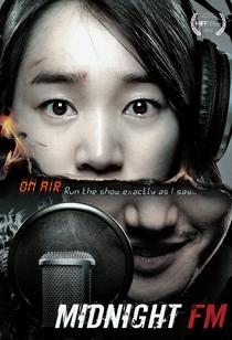 Midnight FM - Poster / Capa / Cartaz - Oficial 4