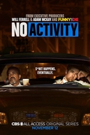 No Activity (1ª Temporada) (No Activity (Season 1))
