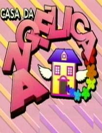 Casa da Angélica - Poster / Capa / Cartaz - Oficial 1