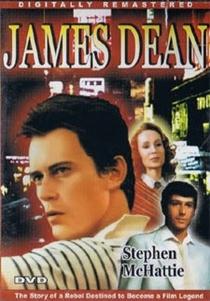A História de James Dean - Poster / Capa / Cartaz - Oficial 1