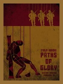 Glória Feita de Sangue - Poster / Capa / Cartaz - Oficial 5