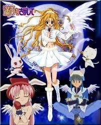 Full Moon Wo Sagashite  - Poster / Capa / Cartaz - Oficial 1
