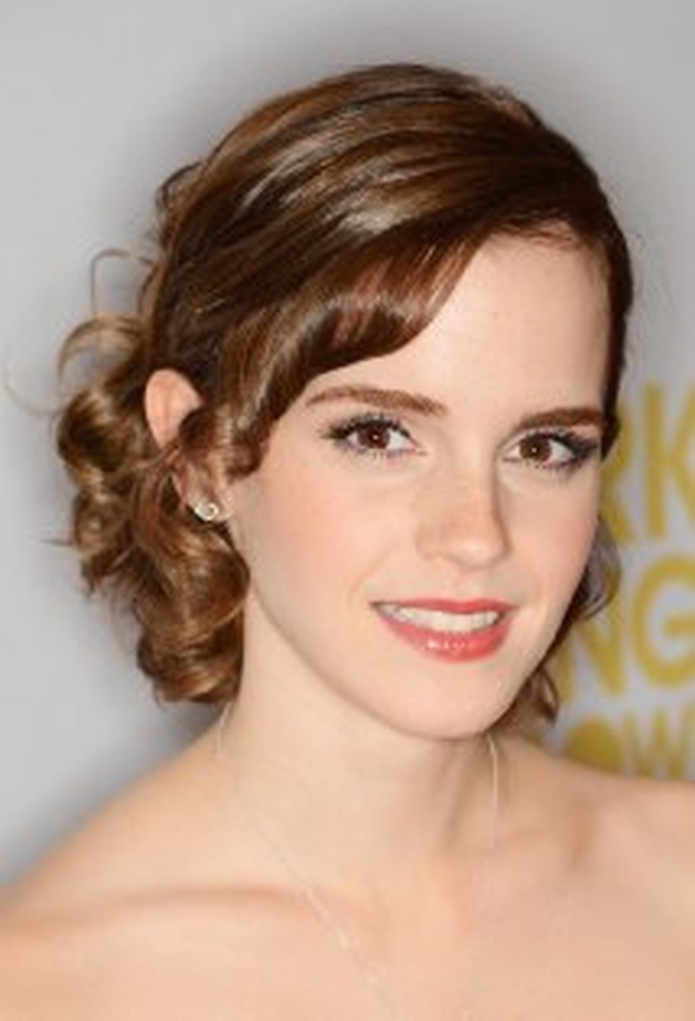"Emma Watson e seu novo filme ""Your Voice in My Head"""