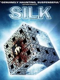 Silk - O Primeiro Espírito Capturado - Poster / Capa / Cartaz - Oficial 4