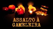 Assalto à Gameleira - Poster / Capa / Cartaz - Oficial 1