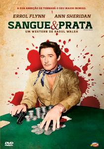 Sangue e Prata - Poster / Capa / Cartaz - Oficial 3