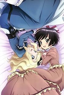 Ikoku Meiro no Croisée: Yune & Alice - Poster / Capa / Cartaz - Oficial 1