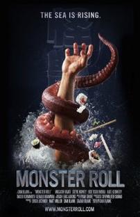 Monster Roll - Poster / Capa / Cartaz - Oficial 1