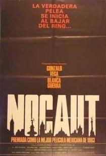 Nocaut - Poster / Capa / Cartaz - Oficial 1