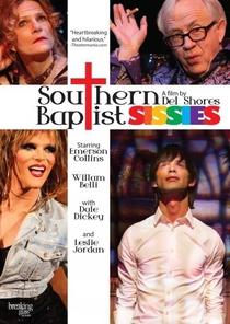 Southern Baptist Sissies - Poster / Capa / Cartaz - Oficial 1