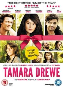 O Retorno de Tamara - Poster / Capa / Cartaz - Oficial 2