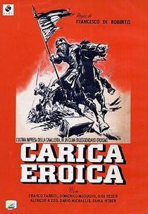 Carica eroica  - Poster / Capa / Cartaz - Oficial 2