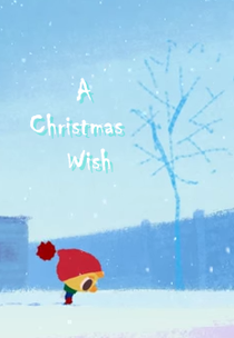 A Christmas Wish - Poster / Capa / Cartaz - Oficial 1