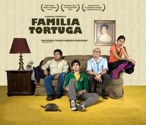 Família Tortuga - Poster / Capa / Cartaz - Oficial 1