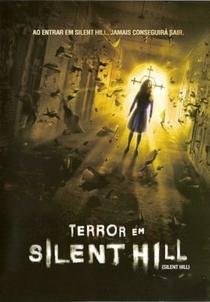 Terror em Silent Hill - Poster / Capa / Cartaz - Oficial 3