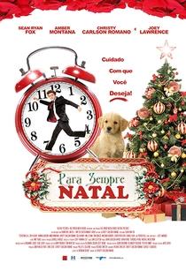 Para Sempre Natal - Poster / Capa / Cartaz - Oficial 3