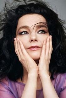 Björk - Poster / Capa / Cartaz - Oficial 6