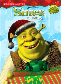 O Natal do Shrek - Poster / Capa / Cartaz - Oficial 9