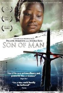 Filho do Homem - Poster / Capa / Cartaz - Oficial 2