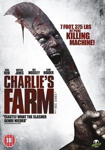 Charlie's Farm - Poster / Capa / Cartaz - Oficial 4