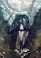 Black★Rock Shooter (Hatsune Miku's Black★Rock Shooter)
