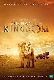 Enchanted Kingdom - Poster / Capa / Cartaz - Oficial 1