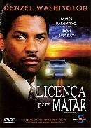 Licença para Matar (License to Kill)