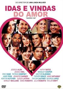 Idas e Vindas do Amor - Poster / Capa / Cartaz - Oficial 5