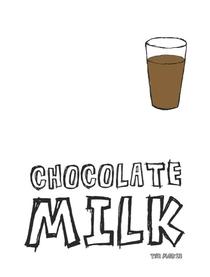 Chocolate Milk - Poster / Capa / Cartaz - Oficial 1