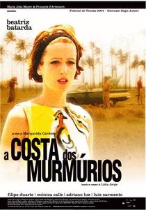 A Costa dos Murmúrios - Poster / Capa / Cartaz - Oficial 1
