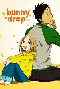 Usagi Drop - Poster / Capa / Cartaz - Oficial 5