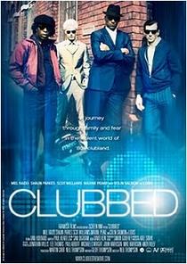 Clubbed - Poster / Capa / Cartaz - Oficial 1