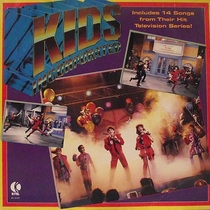 Kids Incorporated - Poster / Capa / Cartaz - Oficial 1