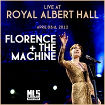Florence + the Machine Live at the Royal Albert Hall - Poster / Capa / Cartaz - Oficial 1